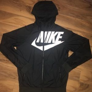 Rare Nike Windrunner Gx Windbreaker
